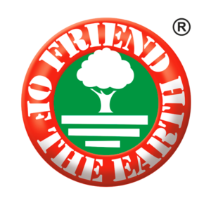 Friend of the earth logo