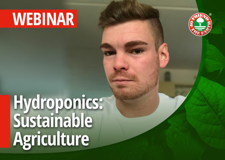Webinar on Hydroponics: leading the way towards a more sustainable agriculture – H2orto Fri-EL. Tomato production in hydroponics. 27th January 2021 3pm CET post image