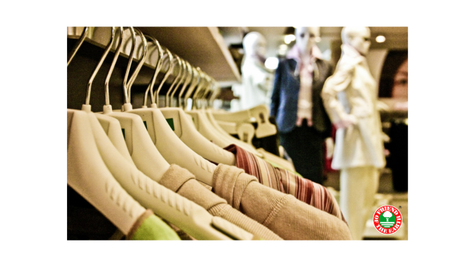 Friend of the Earth Launches Sustainable Fashion Certification