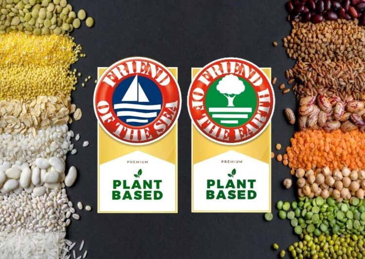World Sustainability Organization Collaborates with The Good Food Institute on New Certification Program for Plant-Based Seafood and Meat post image