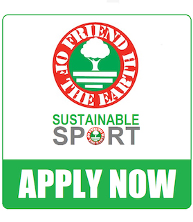 sustainable sport certification